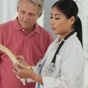 Vertebral Fracture Pain Clinic 1