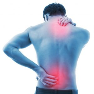 Spinal degenerative disc disease